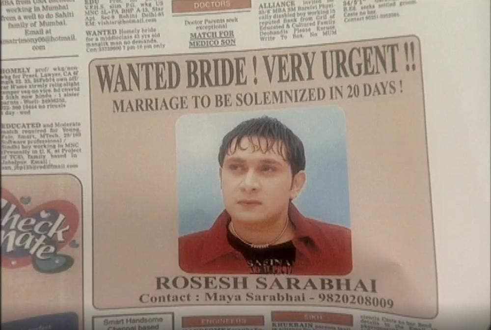 Find a Bride