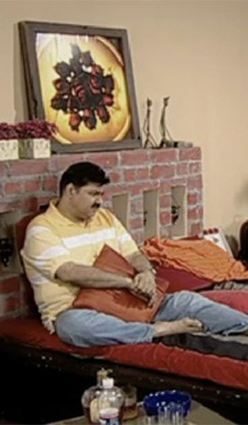 Indravadans Bachelorhood