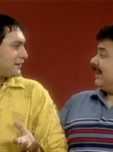Indravardhan and Rosesh Become Friends