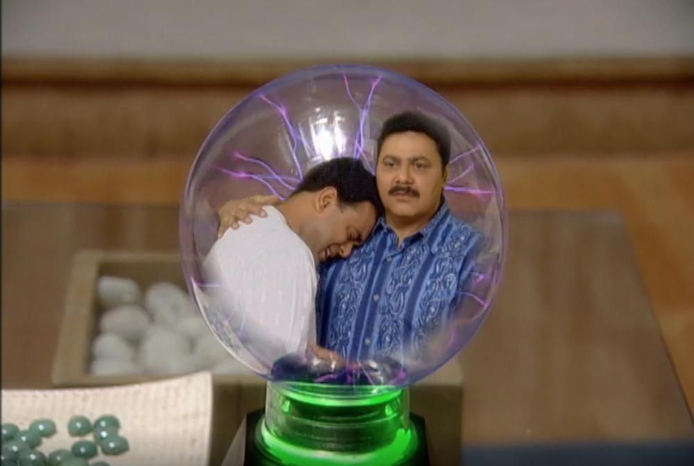 Crystal ball time