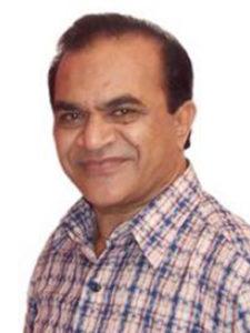 Vitthal Kaka (Ghanashyam Nayak)