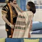 Indravadan meet Yamraj