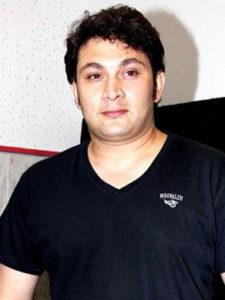 Rosesh Sarabhai (Rajesh Kumar)