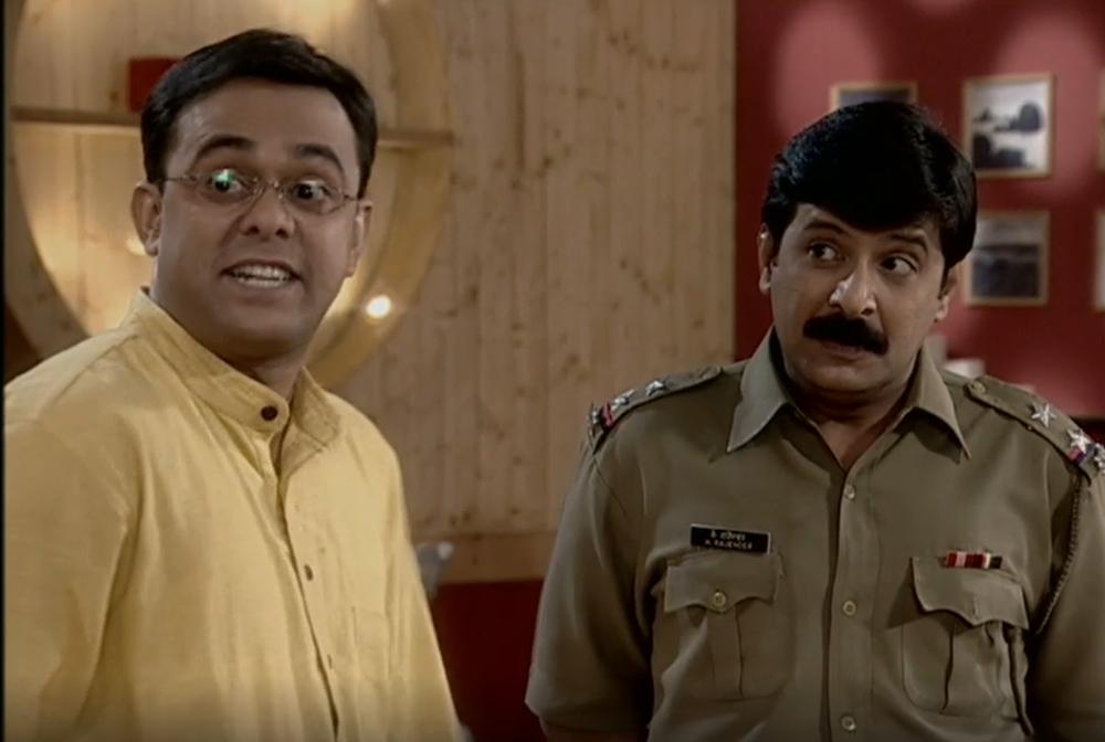 Sharman Kapadia's Trouble