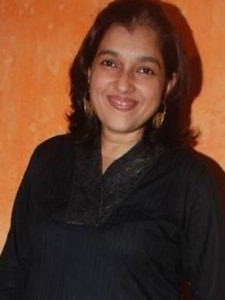 Maya Sarabhai (Ratna Pathak)