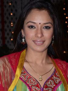 Monisha Sarabhai (Rupali Ganguly)